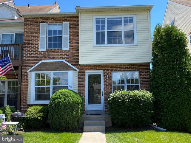 708 Northridge Drive 33A, NORRISTOWN, PA 19403 (#PAMC650322) :: The Steve Crifasi Real Estate Group