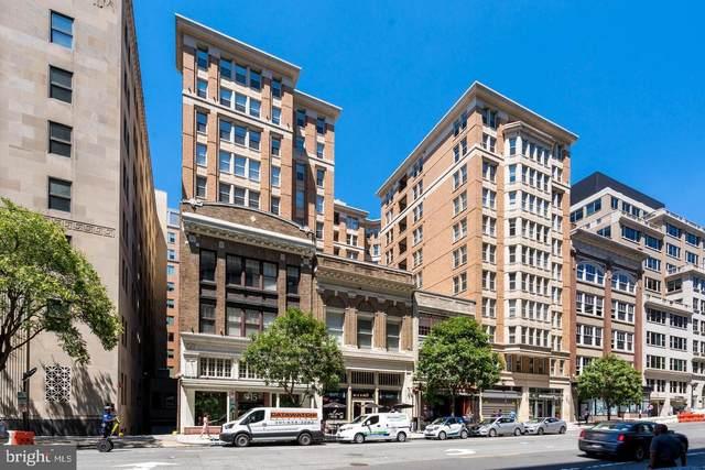915 E Street NW #1114, WASHINGTON, DC 20004 (#DCDC470822) :: Eng Garcia Properties, LLC