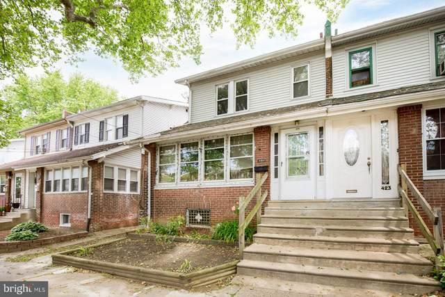 421 Tyson Avenue, PHILADELPHIA, PA 19111 (#PAPH899582) :: Erik Hoferer & Associates