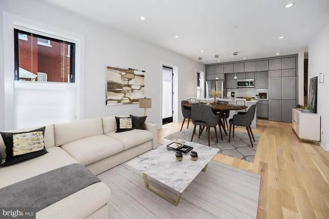 2708 Sherman Avenue NW B, WASHINGTON, DC 20001 (#DCDC470824) :: Tessier Real Estate