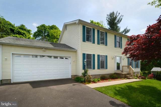 32 James Court, LANGHORNE, PA 19047 (#PABU497534) :: Linda Dale Real Estate Experts