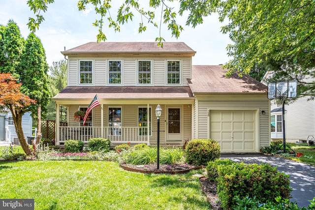 26 Newland Court, STERLING, VA 20165 (#VALO412108) :: The Piano Home Group