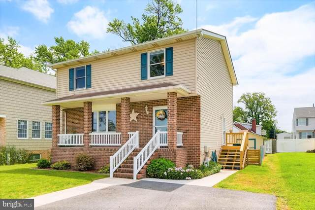 3103 Sparrows Point Road, BALTIMORE, MD 21219 (#MDBC495402) :: The Maryland Group of Long & Foster Real Estate
