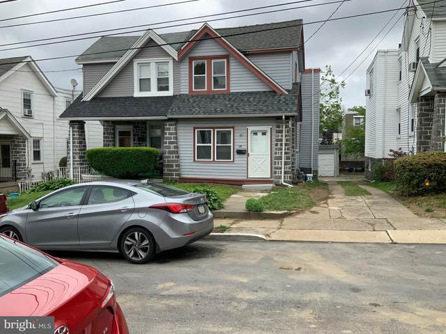 133 N Fairview Avenue, UPPER DARBY, PA 19082 (#PADE519544) :: The Dailey Group