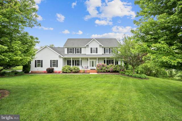 1936 Pleasantville Road, FOREST HILL, MD 21050 (#MDHR247322) :: SURE Sales Group