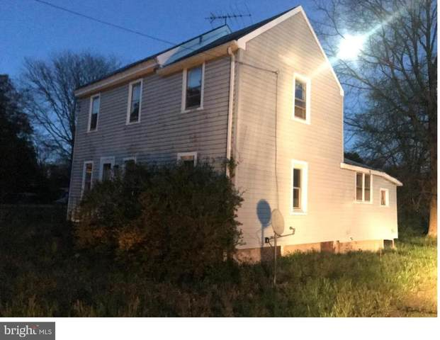 206 Jarvis Road, SICKLERVILLE, NJ 08081 (#NJCD394620) :: Shamrock Realty Group, Inc