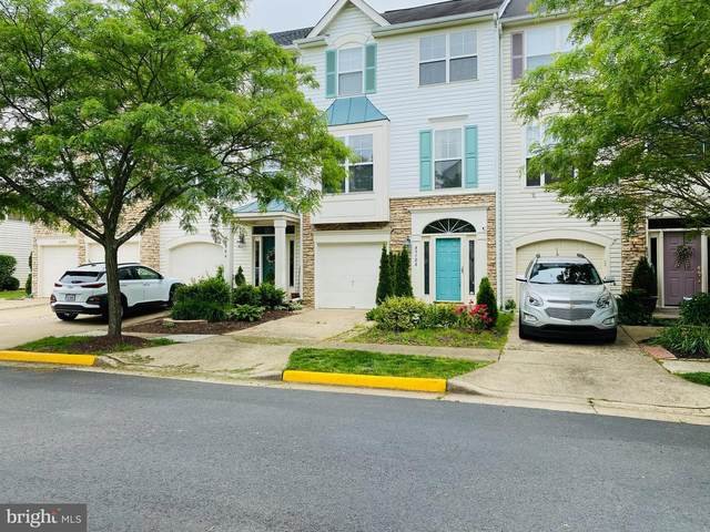 43708 Scarlet Square, CHANTILLY, VA 20152 (#VALO412114) :: AJ Team Realty