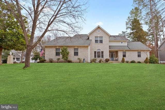 14515 Ivy Dale Court, SWAN POINT, MD 20645 (#MDCH214262) :: Tom & Cindy and Associates