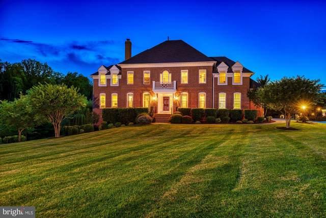 15312 Masonwood Drive, DARNESTOWN, MD 20878 (#MDMC709352) :: Dart Homes