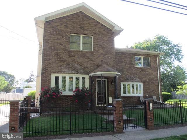 145 Bunting Avenue, TRENTON, NJ 08611 (#NJME296122) :: LoCoMusings