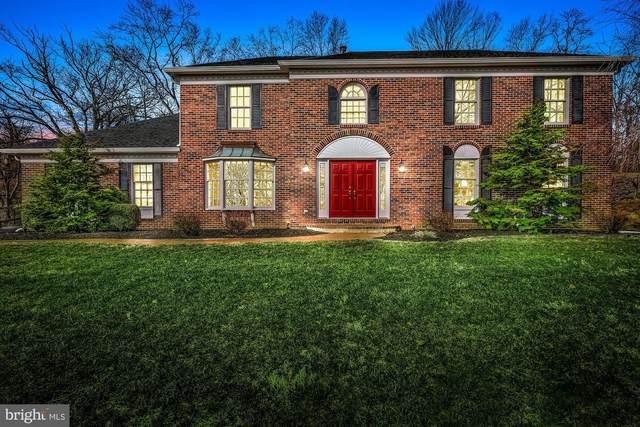 216 Southwind Drive, DOYLESTOWN, PA 18901 (#PABU497544) :: Jason Freeby Group at Keller Williams Real Estate