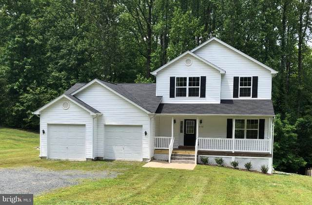 1150 Wilson Road, HUNTINGTOWN, MD 20639 (#MDCA176618) :: Radiant Home Group