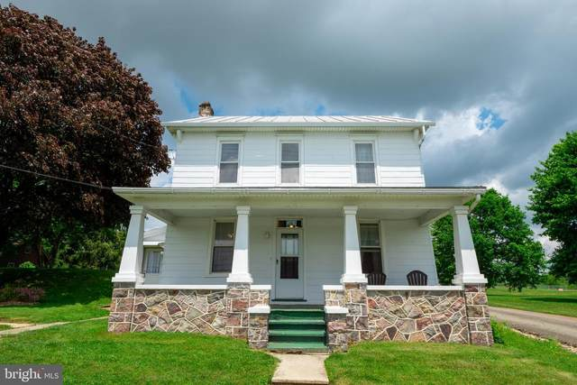 1727 Chestnut Street, NEW RINGGOLD, PA 17960 (#PASK130814) :: Ramus Realty Group