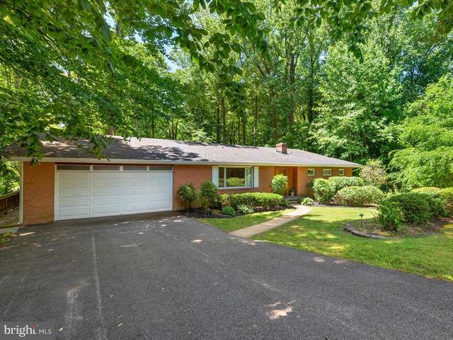 16311 Oxford Court, BOWIE, MD 20715 (#MDPG569812) :: AJ Team Realty