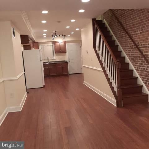 504 N Montford Avenue, BALTIMORE, MD 21205 (#MDBA511830) :: Dart Homes