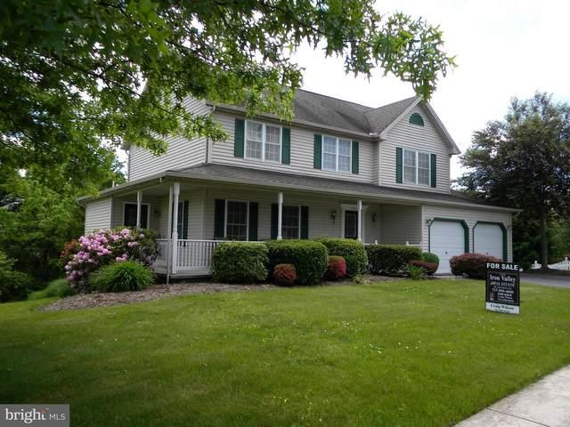 6520 Liptak Drive, HARRISBURG, PA 17112 (#PADA121904) :: Liz Hamberger Real Estate Team of KW Keystone Realty