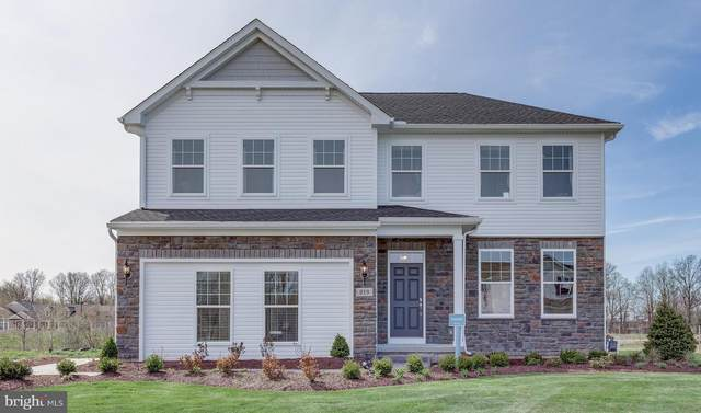 113 Arboretum, FREDERICKSBURG, VA 22405 (#VAST222374) :: Radiant Home Group