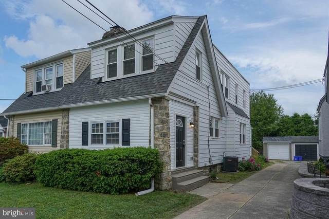 3412 Plumstead Avenue, DREXEL HILL, PA 19026 (MLS #PADE519546) :: The Premier Group NJ @ Re/Max Central