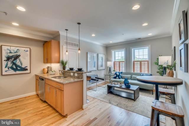 739 Newton Place NW #304, WASHINGTON, DC 20010 (#DCDC470830) :: Eng Garcia Properties, LLC
