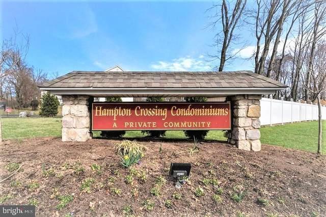 203-H Hampton Crossing H, SOUTHAMPTON, PA 18966 (#PABU497550) :: ExecuHome Realty