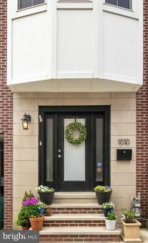1010 S Reese Street, PHILADELPHIA, PA 19147 (#PAPH899628) :: Lucido Agency of Keller Williams