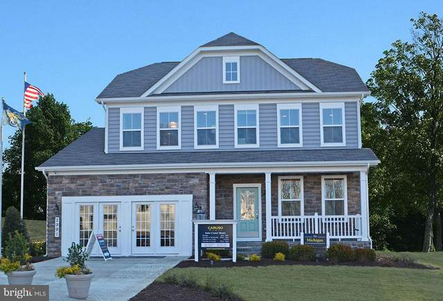 12400 North Keys Road, BRANDYWINE, MD 20613 (#MDPG569820) :: The Maryland Group of Long & Foster Real Estate