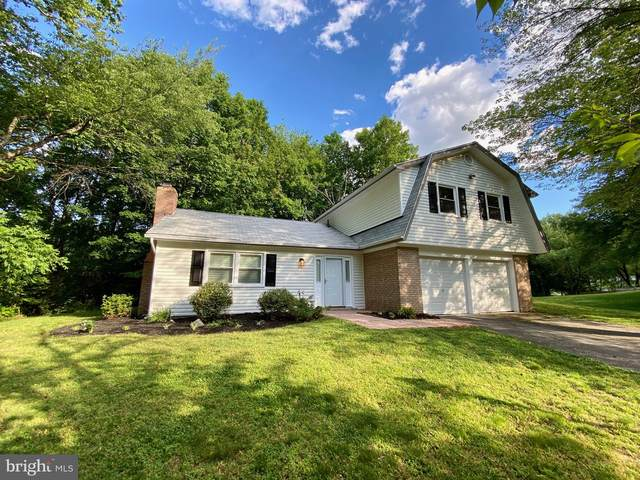 9808 Broadmoor Terrace, UPPER MARLBORO, MD 20772 (#MDPG569822) :: The Maryland Group of Long & Foster Real Estate