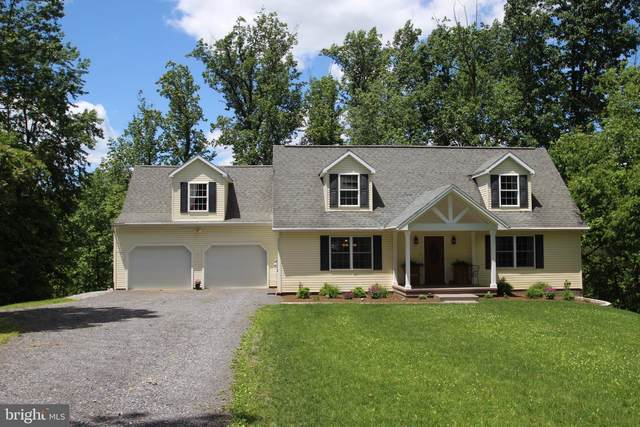95 N Geyers Church Road, MIDDLETOWN, PA 17057 (#PADA121912) :: Younger Realty Group
