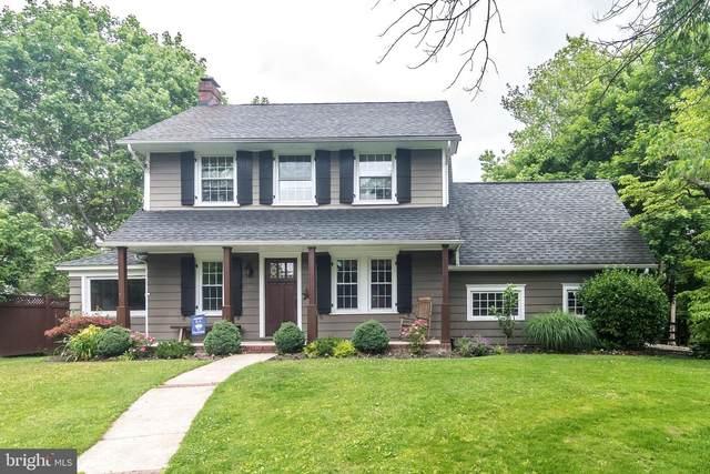1700 Westover Road, YARDLEY, PA 19067 (#PABU497552) :: Jason Freeby Group at Keller Williams Real Estate