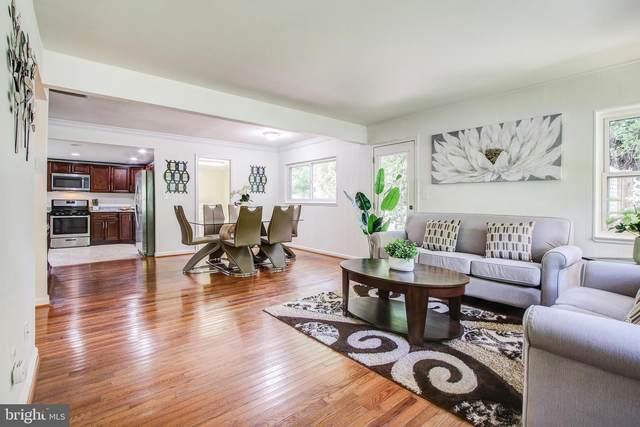 702 Dryden Street, SILVER SPRING, MD 20901 (#MDMC709374) :: Eng Garcia Properties, LLC