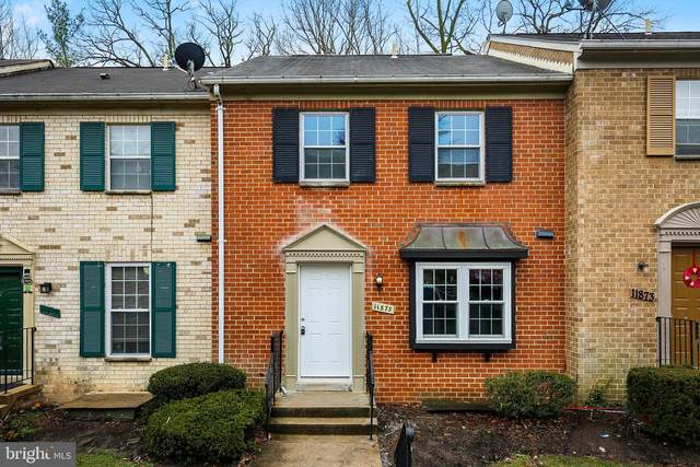 11875 Old Columbia Pike #72, SILVER SPRING, MD 20904 (#MDMC709376) :: Revol Real Estate