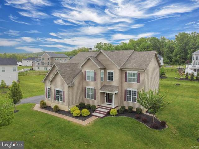 1984 Rainlilly Drive, CENTER VALLEY, PA 18034 (#PALH114086) :: Bob Lucido Team of Keller Williams Integrity