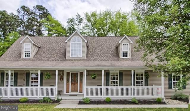 988 Green Avenue, WILLIAMSTOWN, NJ 08094 (#NJGL259306) :: Jason Freeby Group at Keller Williams Real Estate