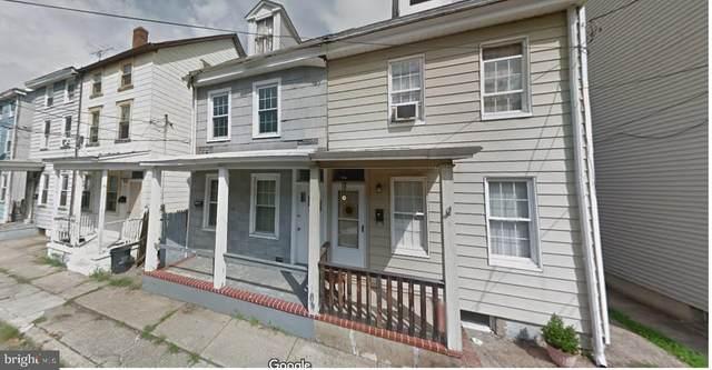 313 Penn Street, BURLINGTON, NJ 08016 (#NJBL373504) :: LoCoMusings