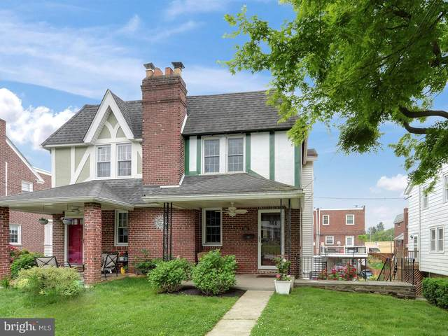 625 Kenilworth Road, ARDMORE, PA 19003 (#PADE519560) :: The Toll Group