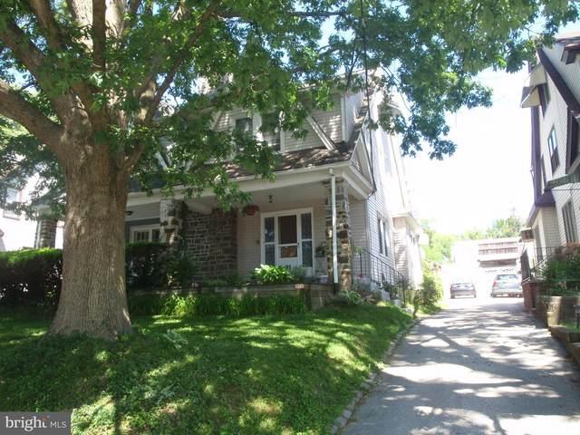 91 W Plumstead Avenue, LANSDOWNE, PA 19050 (#PADE519566) :: Century 21 Dale Realty Co