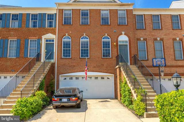 43727 Stoke Chapel Terrace, ASHBURN, VA 20148 (#VALO412132) :: Pearson Smith Realty