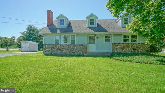 910 Washington Avenue, CHESTERTOWN, MD 21620 (#MDKE116608) :: Bob Lucido Team of Keller Williams Integrity