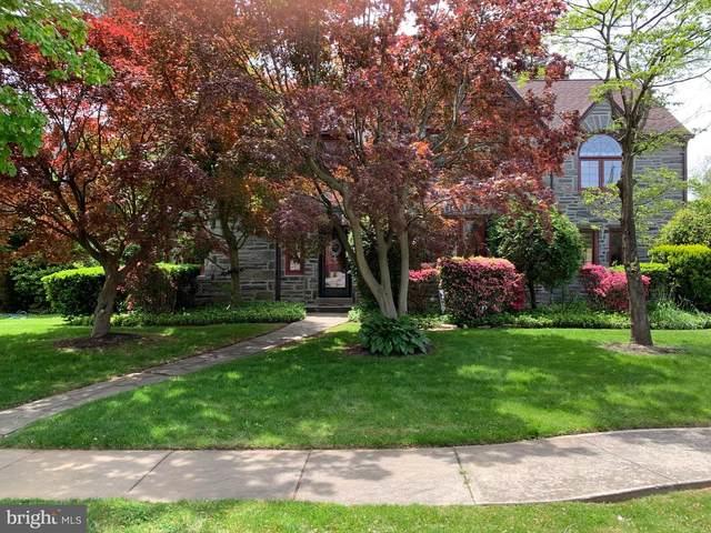 1224 Belfield Avenue, DREXEL HILL, PA 19026 (#PADE519568) :: Nexthome Force Realty Partners