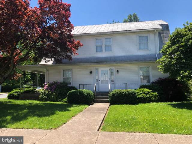 500 W High Street, WOMELSDORF, PA 19567 (#PABK358292) :: Ramus Realty Group