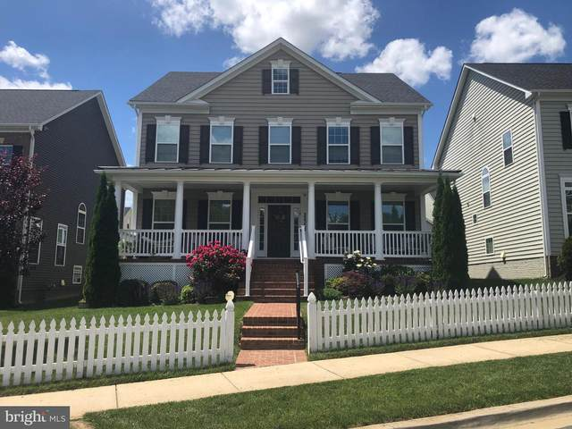 22362 Bright Sky Drive, CLARKSBURG, MD 20871 (#MDMC709386) :: ExecuHome Realty