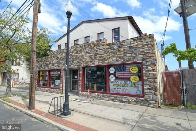 1030 Brunswick Avenue, TRENTON, NJ 08638 (#NJME296130) :: LoCoMusings