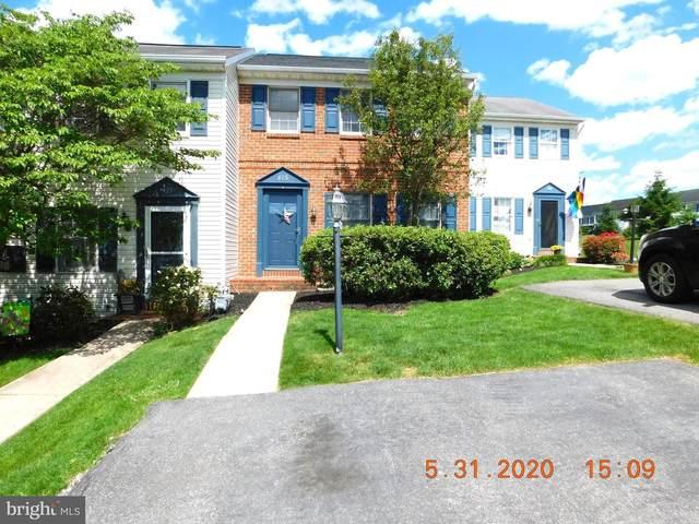 415 Robin Hill Circle, YORK, PA 17404 (#PAYK138414) :: CENTURY 21 Core Partners