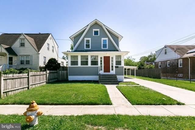 18 Spruce Avenue, WESTVILLE, NJ 08093 (#NJGL259308) :: Nexthome Force Realty Partners