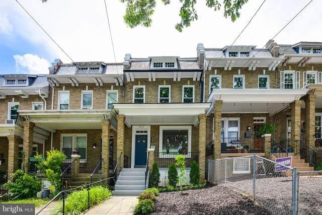 416 Longfellow Street NW, WASHINGTON, DC 20011 (#DCDC470842) :: Eng Garcia Properties, LLC
