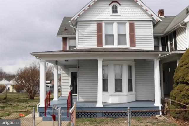 1021 Corbett Street, HAGERSTOWN, MD 21740 (#MDWA172588) :: Tessier Real Estate