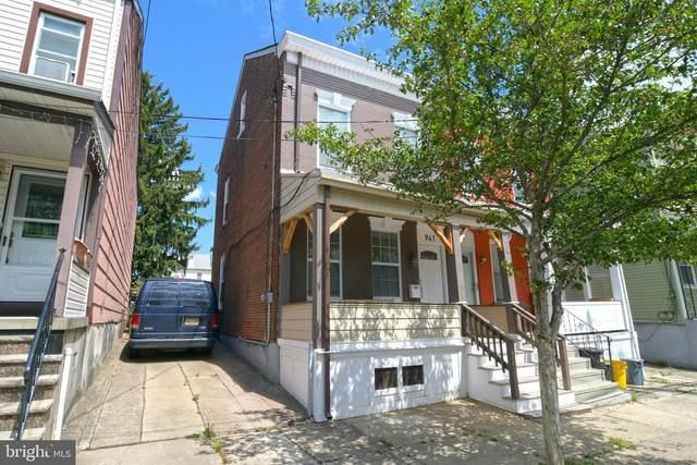 941 Ohio Avenue, TRENTON, NJ 08638 (#NJME296138) :: LoCoMusings