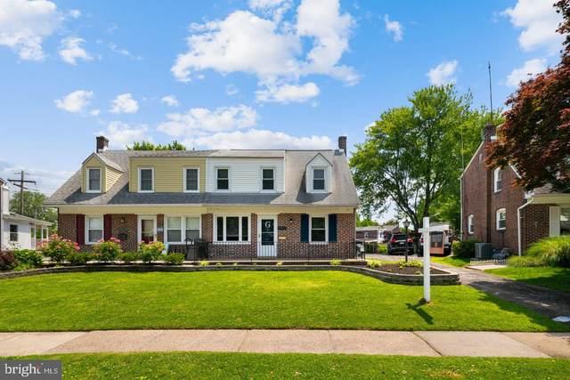 767 Braxton Road, RIDLEY PARK, PA 19078 (#PADE519574) :: Keller Williams Real Estate