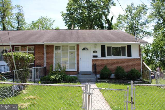 2711 Bellbrook Street, TEMPLE HILLS, MD 20748 (#MDPG569848) :: Tom & Cindy and Associates