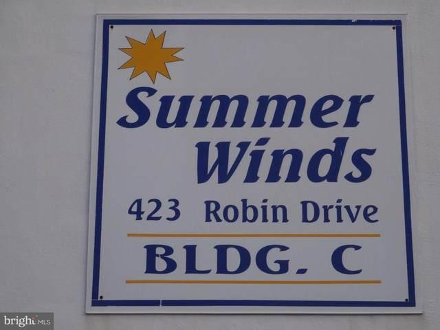 423 Robin Drive C204, OCEAN CITY, MD 21842 (#MDWO114154) :: HergGroup Mid-Atlantic